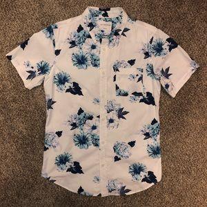 Men's On The Byas Shirt